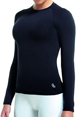 Lupo Women's Termica I-Max Running T-Shirt