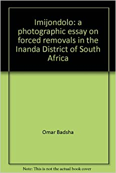 south african forced removals history essay Forced removals refer to the moving of people from their homes against their will this may not always involve physical threat or force, but sometimes coercion or other tactics against which the evictees are not in a position to challenge are employed.