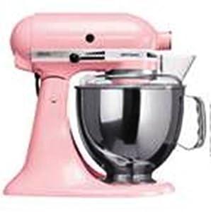 Kitchenaid 5ksm150psepk robot m nager rose - Robot de cuisine kitchenaid ...