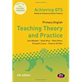 Primary English: Teaching Theory and Practice (Achieving QTS Series)by Jane A Medwell