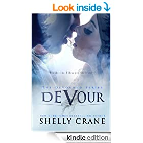 Devour (The Devoured Series Book 1)