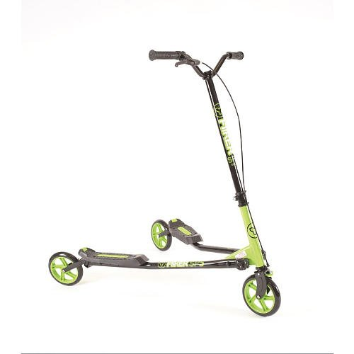Yvolution Y Fliker Sport SP 5 Green