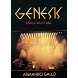 Genesis: I Know What I Likeby Armando Gallo