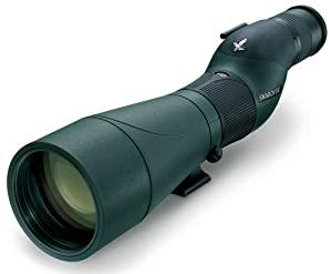 Swarovski Spotting Scope HD-STS 80 High Definition Glass by Swarovski Optik