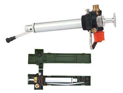 Outdoor Oil Pump Gas Pump Camping Stove Non-Preheating Pump front-421119