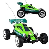 Mini Buggy a control remoto. (colores varian)