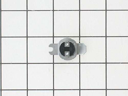Kenmore WE4M137 Safety Thermostat