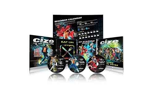 Beachbody-Shaun-Ts-CIZE-Dance-Workout-Base-Kit