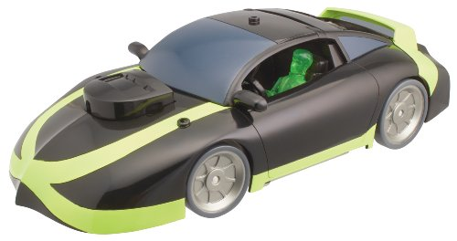 Bandai Ben 10 Ben Deluxe Vehicle Mark 10 Car