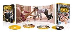 Le loup de Wall Street - Combo Blu-ray + DVD + CD + Livret