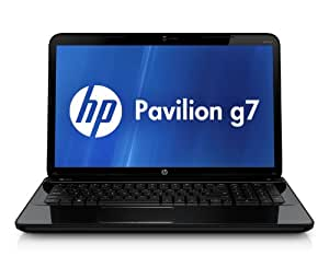 HP Pavilion g7-2010nr 17.3-Inch Laptop (Black)