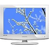 Samsung LN19A331 19-Inch 720p LCD HDTV, White
