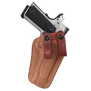 Galco Royal Guard Inside The Pant Holster for Sig-Sauer P229, P228 (Natural, Left-hand)