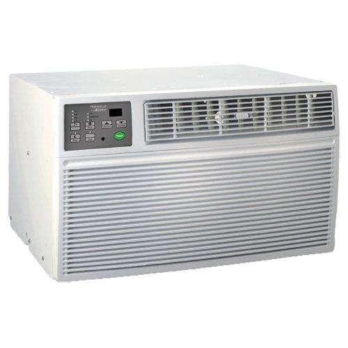 Soleus Air SG-TTW-12ESE Through the Wall Air Conditioner 12,000 BTU, 208-230 Volts 60Hz