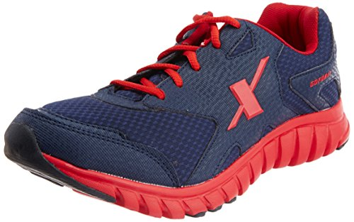 Sparx Sparx Men's Mesh Running Shoes (Multicolor)