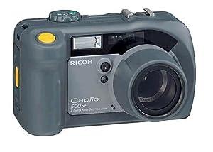 Ricoh Caplio 500 SE