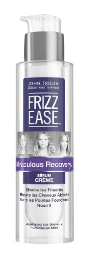 John Frieda Frizz Ease Miraculous Recovery Siero Crema 50ml