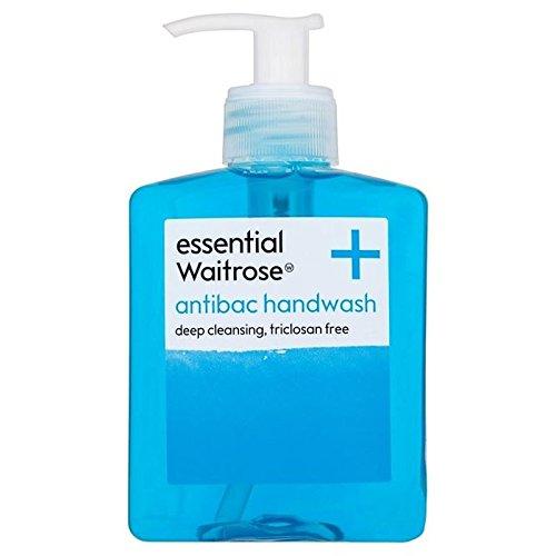 lavado-de-manos-antibacteriano-waitrose-esencial-250ml-paquete-de-2