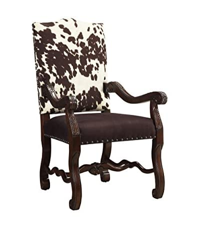 Coast to Coast Cow Accent Chair