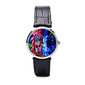 Frendship Modern Mens Watches Leather