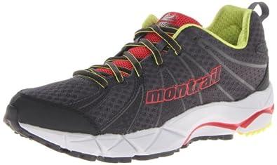 Buy Montrail Ladies FluidFeel II All Terrain Running Shoe by Montrail