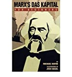 img - for [ MARX'S DAS KAPITAL FOR BEGINNERS (FOR BEGINNERS (STEERFORTH PRESS)) - GREENLIGHT ] By Wayne, Michael ( Author) 2012 [ Paperback ] book / textbook / text book