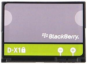 Blackberry 8900 Javelin Battery D-x1 Bat-17720-002