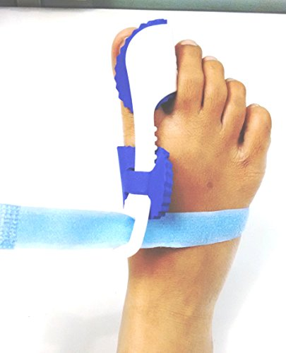 Sparsh 4.0 Sparsh 4.0 Night Belt and Splint for Painful Toe Bunion and Hallux Vagus One Pair