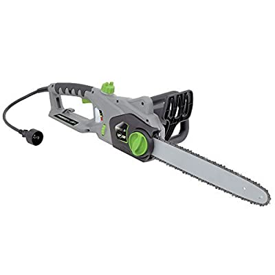 Earth Wise CS30116 16 Corded Chainsaw by Earth Wise