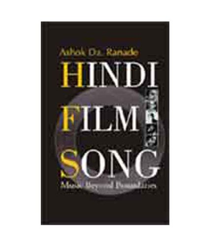 Hindi Film Song Music Beyond Boundaries
