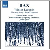 Bax: Winter Legends, Morning Song, Saga Fragment