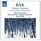 Bax : Winter Legends
