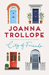 Book Cover: City of Friends