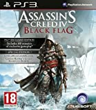 Assassin's Creed IV (4) Black Flag - Day 1 Special Edition (Playstation 3)