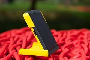 Chargeur batterie solaire USB pour téléphone et iPhone 4/5- WakaWaka