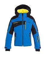 Hyra Chaqueta de Esquí Imst Boy (Azul / Negro)
