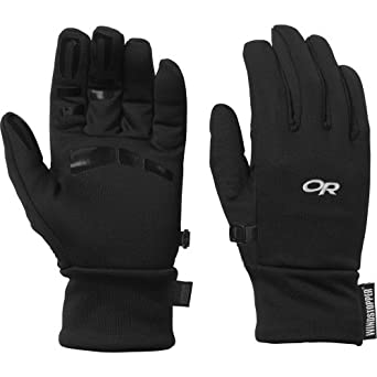 Buy Outdoor Research Mens Backstop Gloves by Outdoor Research