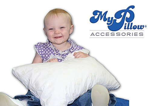 My Pillow My First Toddler Pillow for Children Kids and Babies - MyPillow Made In USA - 1