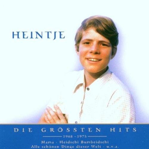 Heintje - Nur Das Beste Die Grossten Hits - Zortam Music
