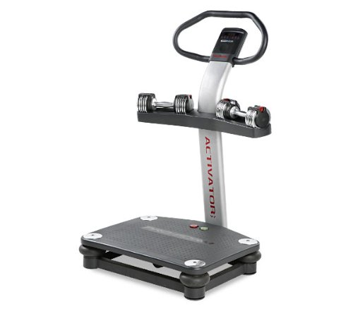 Why Should You Buy ProForm Activator V7 Vibration Training Machine