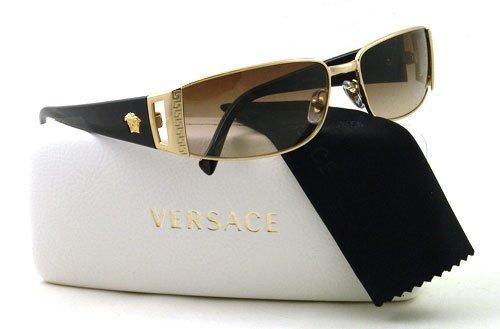 海淘太阳镜推荐:Versace 范思哲 VE2021 女士太阳镜