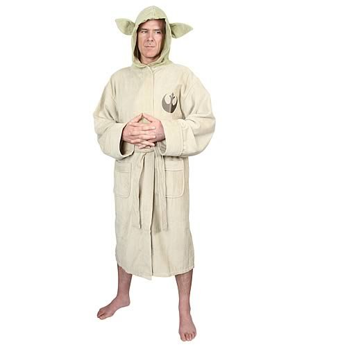 Yoda Costume for Men