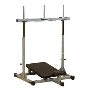 Powerline PVLP156X Vertical Leg Press by Powerline