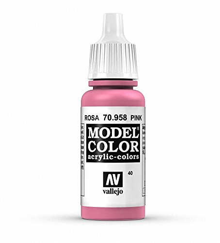 Vallejo Acrylic Paint, Pink