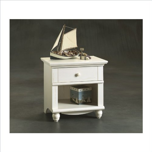 very cheap antique end tables discount sauder harbor view