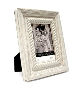 "Fiona Picture Frame Size: 5"" x 7"""