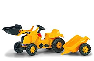 Kettler Cat Kid Tractor by Kettler