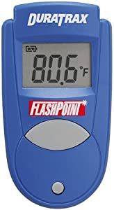 Duratrax Flashpoint Infrared Temp Gauge by Duratrax
