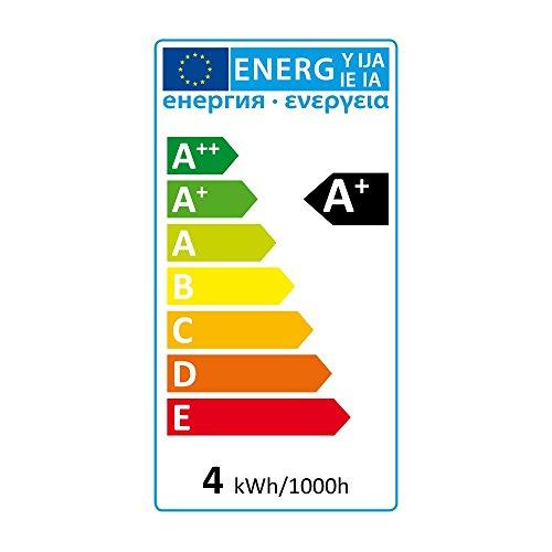 SEBSON-LED-Lampe-GU53-MR16-warmwei-35W-ersetzt-35W-Glhlampe-280-Lumen-12V-DC-Leuchtmittel-110-10er-Pack