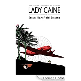 Lady Caine (English Edition)